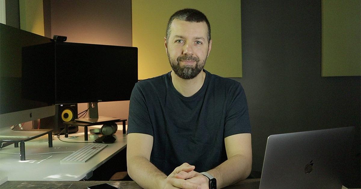 Brian Casel, Process Automation Course